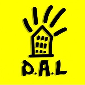 DAL (Droit Au Logement - Logo)