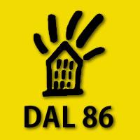 Permanence DAL86 de 18h à 19h @ Maison de la Solidarité | Poitiers | Poitou-Charentes | France