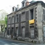 Occupation des bâtiments du 11 rue Jean- Jaurès 21-04-12_02