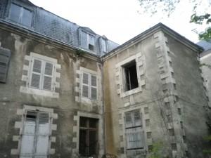 Occupation des bâtiments du 11 rue Jean- Jaurès 21-04-12_12