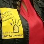 Pas d'expulsion immédiate pour les migrants du squat de Pacé