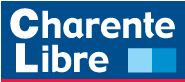 LogoCharente Libre